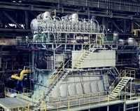 Industrial Marine Engine Parts