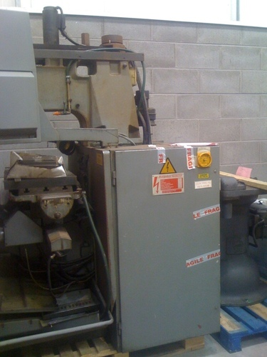 Refurbished Machine Bridgeport