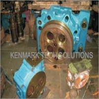 Marine Cylinder Heads Repairing