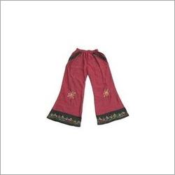 Fancy Ladies Trousers