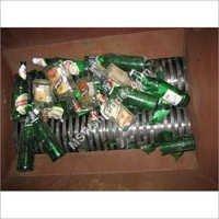 Glass Bottle Crushers