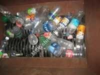 Plastic Bottle Shredder
