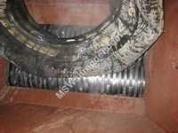 Tyre Shredder