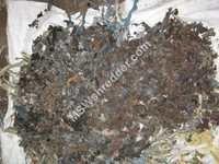 Waste Cloth Shredder