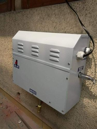 Electric Steam Bath Generator