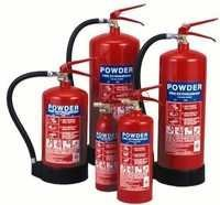 Handy Fire Extinguishers