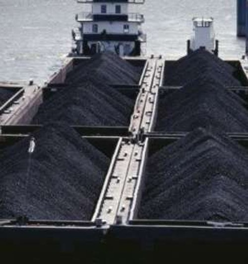 Coal Trading Services