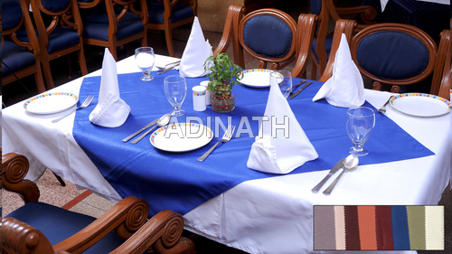 Hotel Table Cover Restaurant Napkins