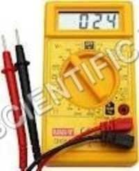 Digital-multimeter-model