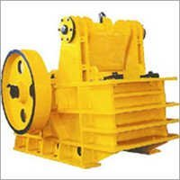 Heavy Duty Double Toggle Jaw Crusher