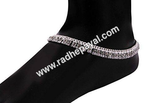 Ethnic payal