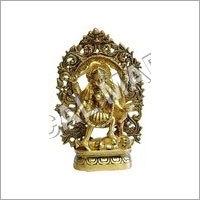 Brass Maa Kali