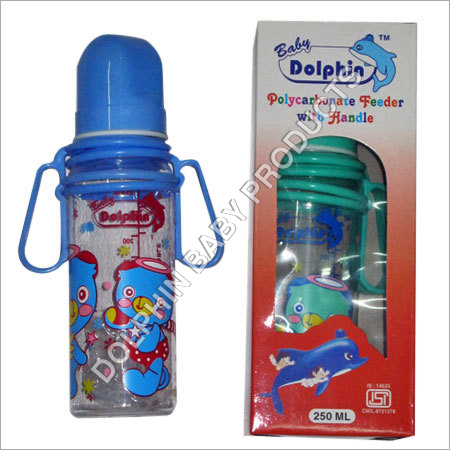 Handle Feeding Bottles