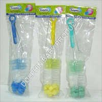 Baby Feeder Cleaning Brush