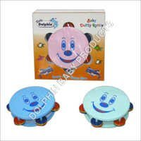 Baby Duffly Rattle