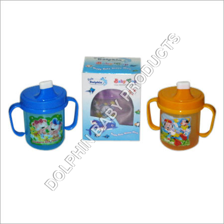 Sipper Baby Cup