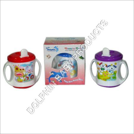 Plastic Sipper Cups