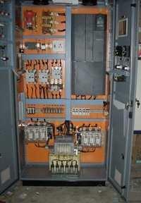 Control Panel AC Drive