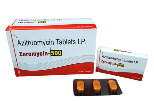 Zeromycin
