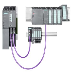 Integrated System of S7 300 & 400
