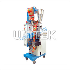 Mehndi Packing Machine