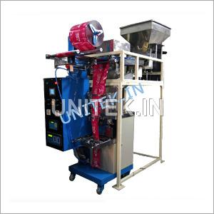 Dry Food & Snacks Packing Machine