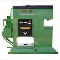 Hydraulic Iron Cutting Machine