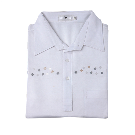 Mens White T shirts