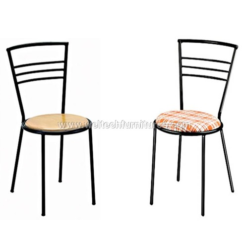 Rubber wood chairs