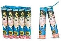 Maroon Crackers