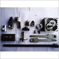 Industrial Precision Components