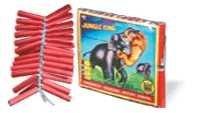Electric Deluxe Crackers