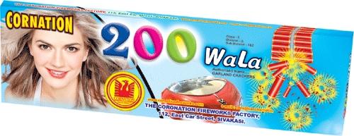 Lar 200 Wala.