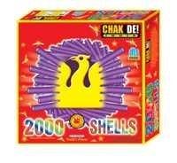 Chak De India 2000
