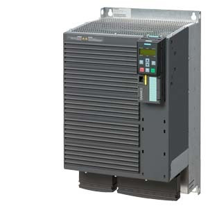 AC Drives G120 with Encoder Module