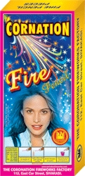 Fire Pencil 7