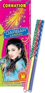 Darbar Candle 12