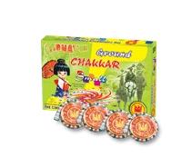 Ground Chakkar Deluxe Crackers