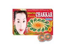 Zamim Chakkar Deluxe.