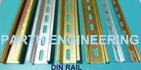 DIN Rail Channel