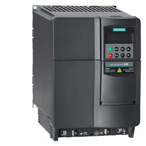 MM 430 & MM 440 Siemens Drives