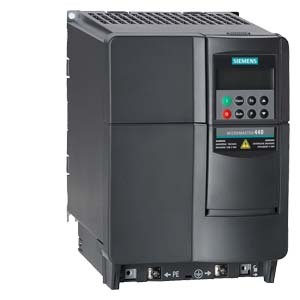 MM 430 & MM 440 Siemens Drives