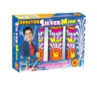 Silver Mine Silver Stars.