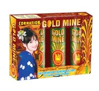 Gold Mine Gold Stars