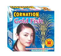 Gold Fish (Fish Like Function).