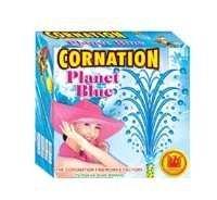 Planet Blue (Blue Balls).