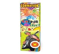 Colour Rocket