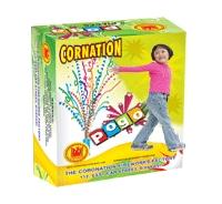 Pogo Confetti Crackers