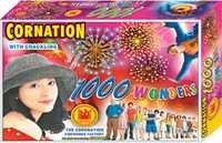 1000 Wonders (1000 Sound, Colours & Crackling)