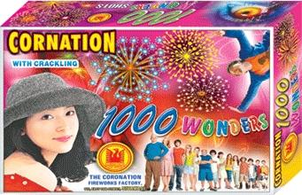 Traditional Diwali Crackers